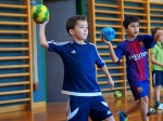 Handball VS