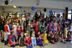 Kindermaskenball VS