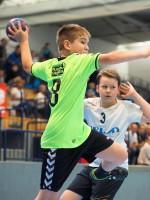Handballer Michael Grötz