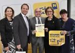 Auszeichnung für Gesunde Gemeinde Senftenberg